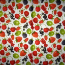 ягоды и вишенки