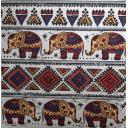 слоники с орнаментом