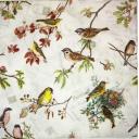 птички с гнездышком