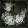 Белые цветы. Мамико
