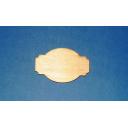 Бирка - панно № 12, (5 см)