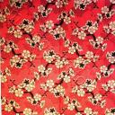 фоновые восточные цветы
