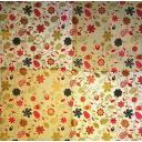 фоновая с цветами