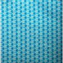 голубая фоновая