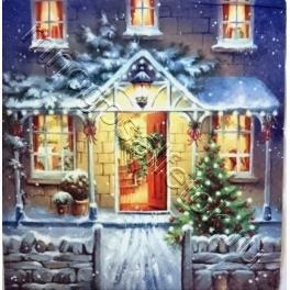 Рождество, заходи!!!