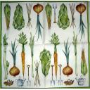 Овощи и садовые инструменты