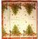 елочки с подарками 21х21