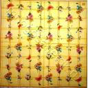 платочек ситцевый