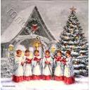 Рождественские песни (Ккр22)
