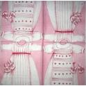 Детская одежда (розовая)