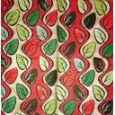 волна листиков