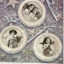 винтажные игрушки с ангелами