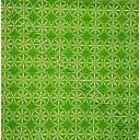 узор зеленый