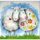 парочка овечек