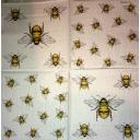 Пчелки большие и маленькие