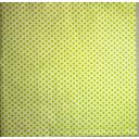 горошек зелененький на  белом