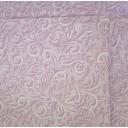 жемчужно розовый фон