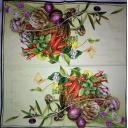 Натюрморт с овощами (ФС)