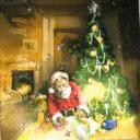 подарки под елку..