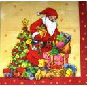 щедрый Санта