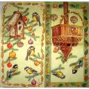 Птички и кормушки