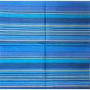 полоски синие