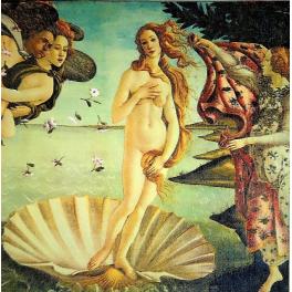 Венера Ботичелли