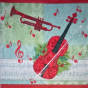 музыкальное Рождество