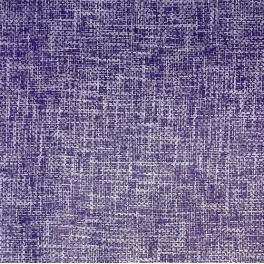 фиолетовая рогожка