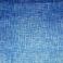 голубая рогожка