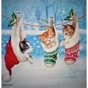 три подарочка