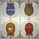 Яйца ювелирные