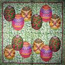 красивые  яйца.  Caspari