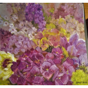 Гортензия - живопись   Кэтрин Вайт