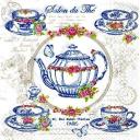 Чайный салон