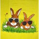 крутые кролики