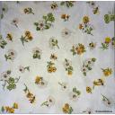 пчелки и цветочки