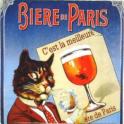 пиво в Париже