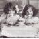 девочки с чаем