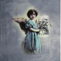 ангел винтаж