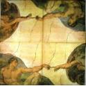 Микеланджело. Редкость
