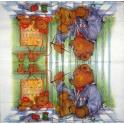 Мишка портной AVEC Раритет
