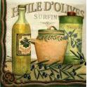Оливковое масло SURFIN