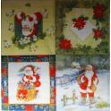 Дед Мороз. AVEC