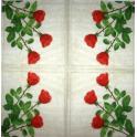 розы и ноты