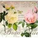 розы на письме и нотах