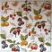 лимончики и другие плоды