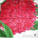 диковинный цветок