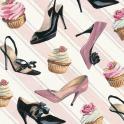 Туфли и пирожные