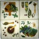 Специи и травы